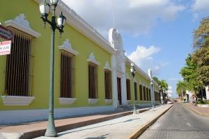 palacio el marquez
