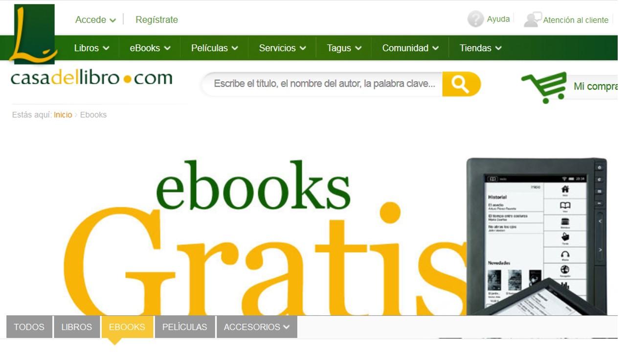 Descargar libros gratis PDF EPUB - Freeditorial