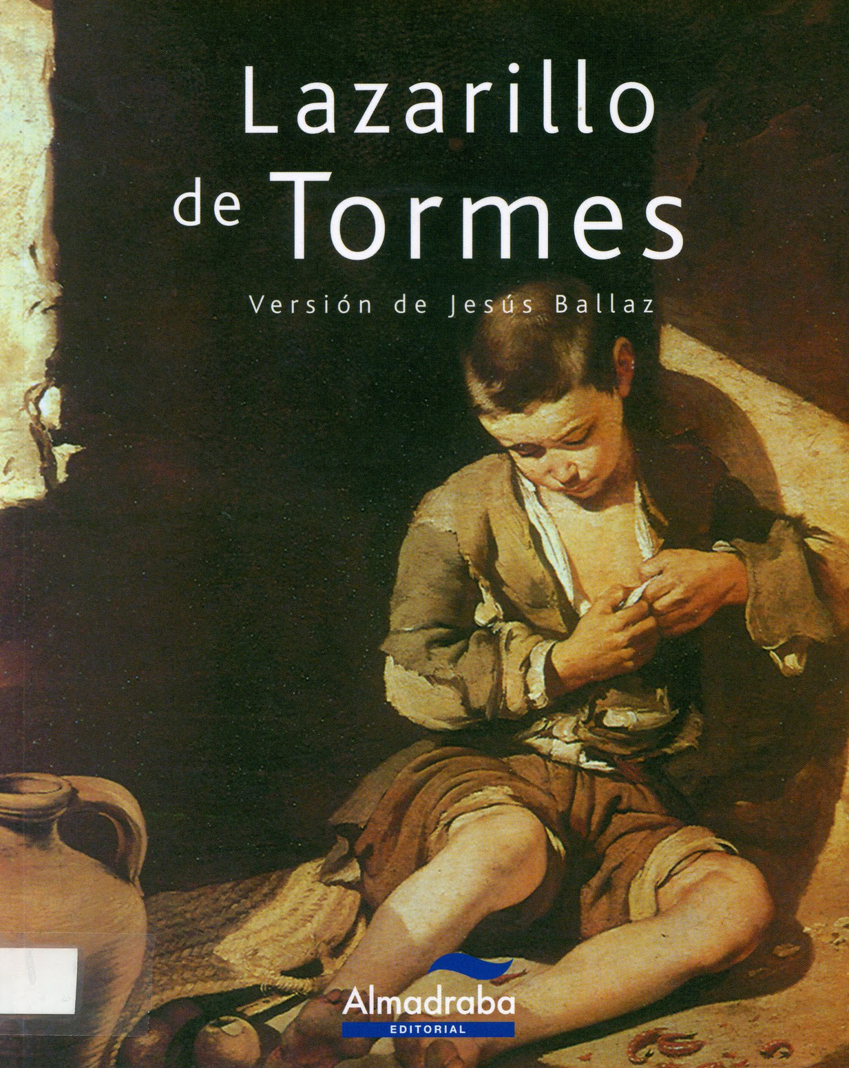 lazarillo de tormes english pdf