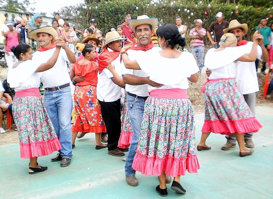 Venezuela women culture