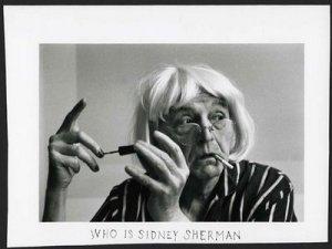 duane-michals-sidney-sherman