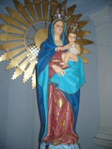 El Real Fuerza de Nuestra Señora del Pilar de Zaragoza